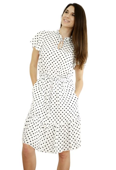 Schnittmuster Kleid CHIARA La Bavarese