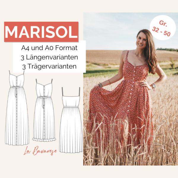 Shop Titelbild Marisol