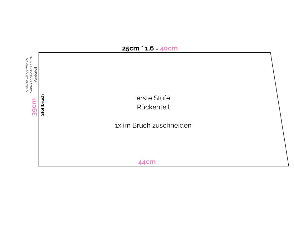 Patternhack Boho-Kleid Valentina