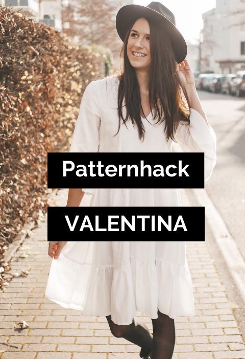 Kleid Valentina nähen