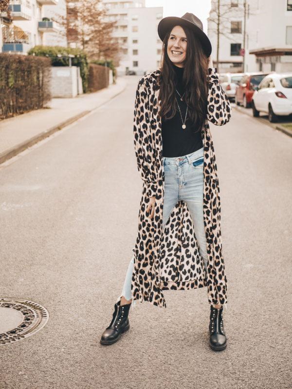 Schnittmuster Hemdblusenkleid Olivia La Bvarese