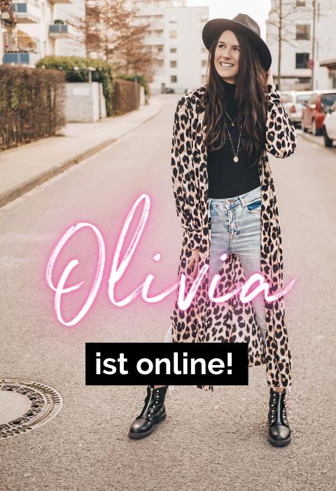 Schnittmuster Hemdlbusenkleid Olivia La Bavarese