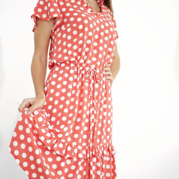 Sommerkleid Chiara Schnittmuster